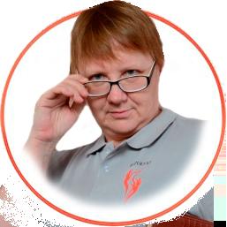 Елена Жаткина