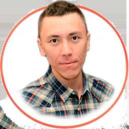 Элиас Акбулатов